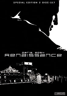 Renaissance (Special Edition, 2 DVDs)