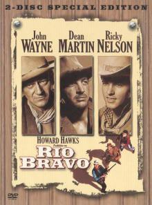 Rio Bravo (Special Edition – 2 DVDs)