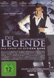 Die Legende – Der Kampf um Citizen Kane