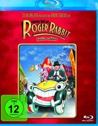 Falsches Spiel mit Roger Rabbit (Jubiläumsedition)
