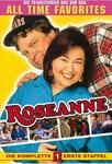 Roseanne – Die komplette 1. Staffel (4 DVDs)