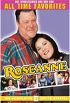 Roseanne – Die komplette 3. Staffel (4 DVDs)