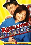 Roseanne – The Complete First Season