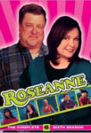 Roseanne – The Complete Sixth Season