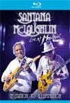 Santana & McLaughlin – Live At Montreux 2011: Invitation to Illumination