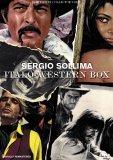 Sergio Sollima Italo-Western Box (4 DVDs)