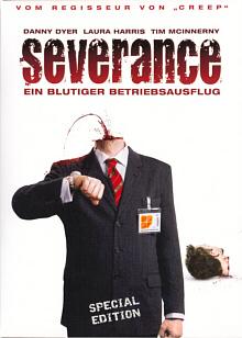 Severance –  Ein blutiger Betriebsausflug (Special Edition – 2 DVDs)