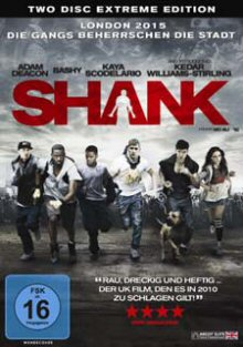 Shank (Two Disc Extreme Edition)