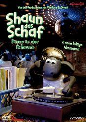 Shaun das Schaf – Disco in der Scheune
