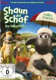 Shaun das Schaf – Der Triller-Pfeifer