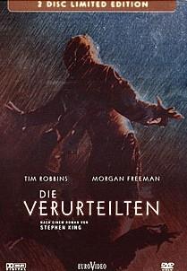 Die Verurteilten (Limited Steelbook Edition – 2 DVDs)