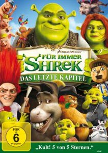 Shrek 4 – Für immer Shrek