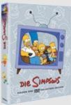 Die Simpsons – Die komplette Season One (Collector's Edition)