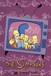 Die Simpsons – Die komplette Season Three (Collector's Edition)