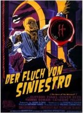 Der Fluch von Siniestro (Hammer Edition)
