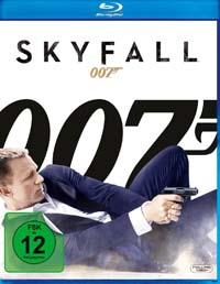 James Bond 007 – Skyfall