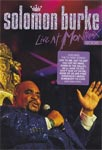 Solomon Burke – Live at Montreux 2006