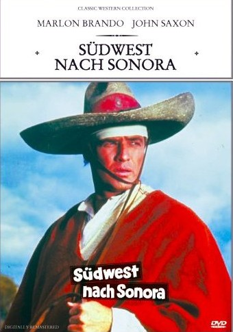 Südwest nach Sonora (Classic Western Collection)