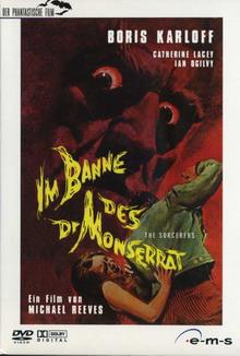 Im Banne des Dr. Monserrat (Der phantastische Film)