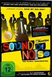 Sound of Noise (Limitierte Soundtrack-Edition; DVD + CD)