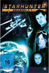 Starhunter (Season 1.1 – 2 Discs)