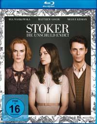 Stoker – Die Unschuld endet