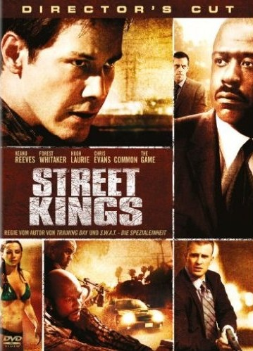 Street Kings (Director's Cut)