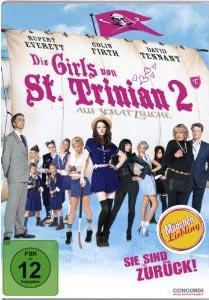 Die Girls von St. Trinian 2 – Auf Schatzsuche
