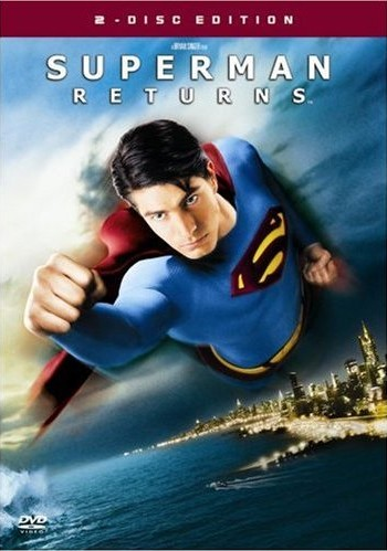 Superman Returns (2 DVDs)