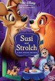 Susi und Strolch (Special Edition, 2 DVDs)