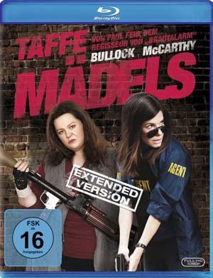 Taffe Mädels (Extended Version)