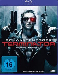 Terminator (Uncut)