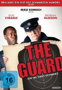 The Guard – Ein Ire sieht schwarz
