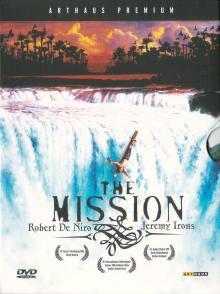 Mission (2 DVDs)