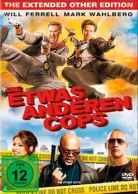 Die etwas anderen Cops (Extended Edition)