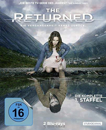 The Returned (Staffel 1)