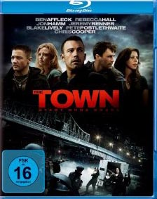 The Town – Stadt ohne Gnade (Extended Cut)