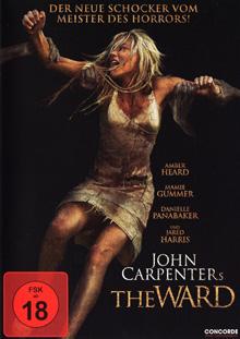 John Carpenters The Ward – Die Station