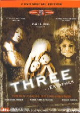 Three… Extremes (Special Edition – 2 DVDs)
