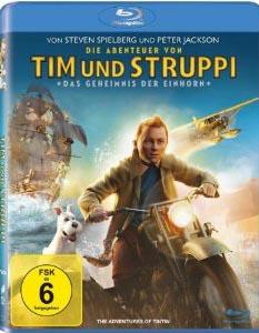 Die Abenteuer von Tim und Struppi – Das Geheimnis der Einhorn