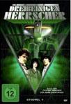 Die dreibeinigen Herrscher – Staffel 1 (3 DVDs)