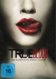 True Blood (Staffel 1 – 5 DVDs)