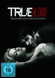 True Blood (Staffel 2 – 5 DVDs)