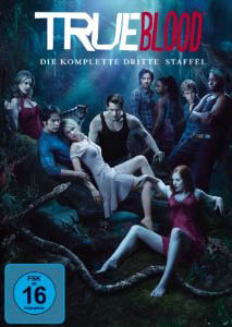 True Blood (Staffel 3 – 5 DVDs)