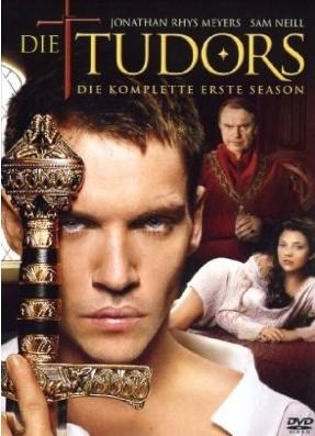 Die Tudors (Die komplette erste Staffel – 3 DVDs)
