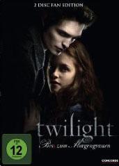 Twilight – Bis(s) zum Morgengrauen (2 Disc Fan Edition)