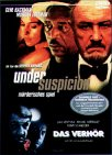 Under Suspicion – Mörderisches Spiel (Limited Edition – Doppel-Box)