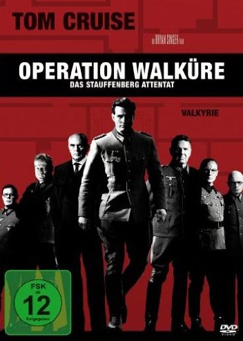 Operation Walküre – Das Stauffenberg Attentat