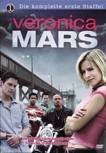 Veronica Mars (Staffel 1, 6 DVDs)