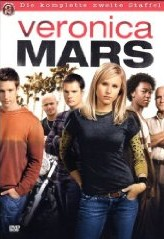 Veronica Mars (Staffel 2, 6 DVDs)